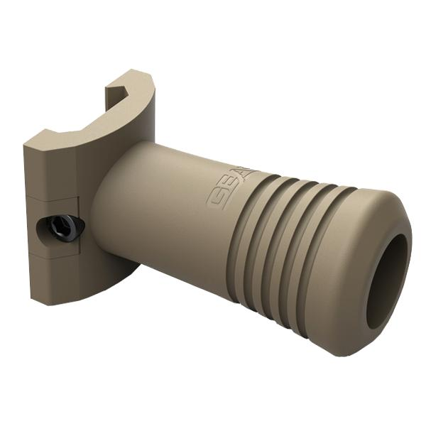 GEAR VERTICAL HANDGRIP (TAN)