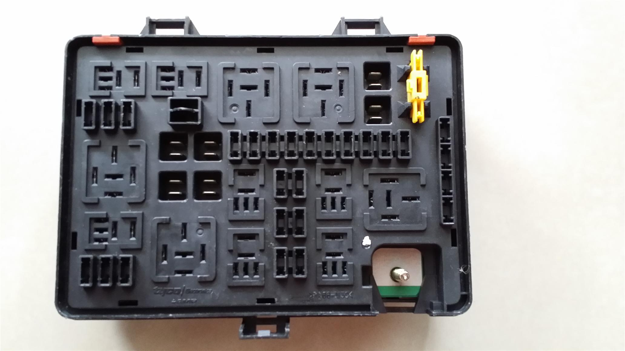 fuse box to circuit breaker cost fuse wiring diagram