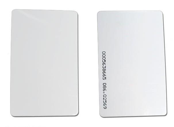 Proximity Card Readers Stand Alone / Wall Wound Proximity Card Readers