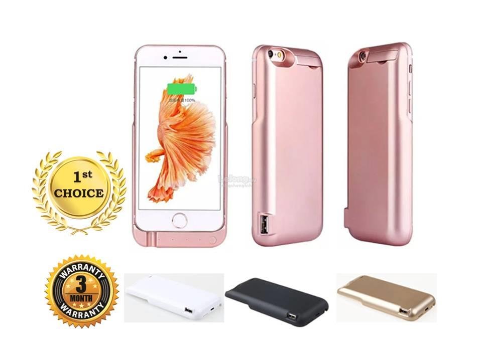 Genuine 10000mAh Power Case For iPhone 6/6s/6 PLUS/6S PLUS
