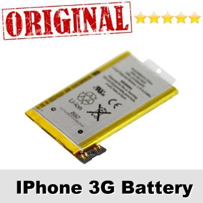 Genuine Apple iPhone 3G 3Gs Battery