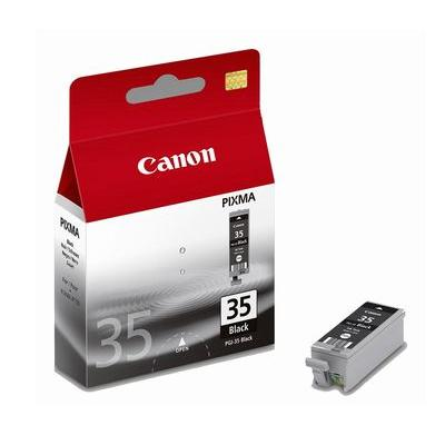 GENUINE CANON PGI-35 BLACK INK CARTRIDGE FOR IP100 **NEW**SEALED BOX