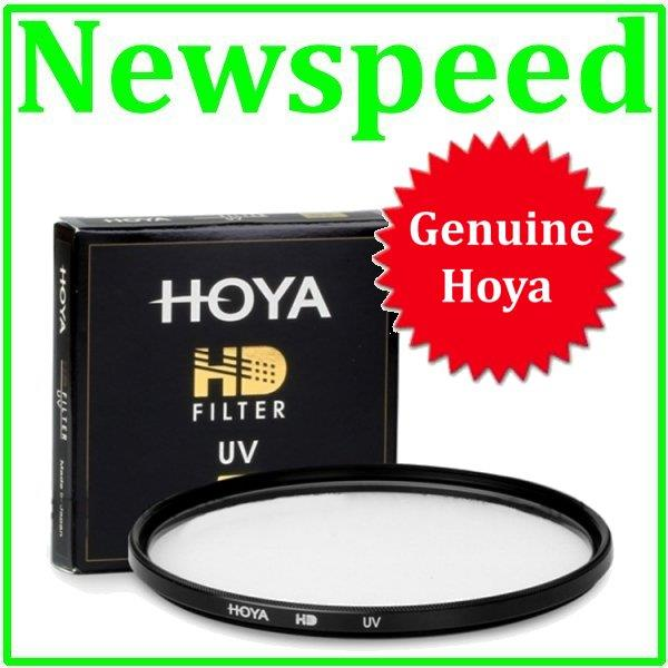 New Genuine Hoya HD UV Camera Lens Filter Protector 58mm