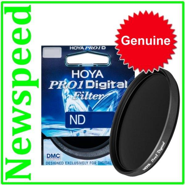 Genuine Hoya Pro1 Digital ND16 Filter 77mm