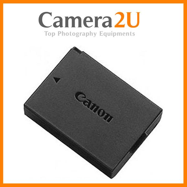 NEW Genuine Original Canon LP-E10 Rechargeable Battery