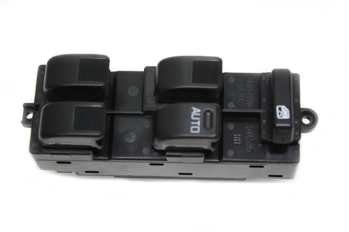 Genuine Toyota Avanza Main Power Window Switch