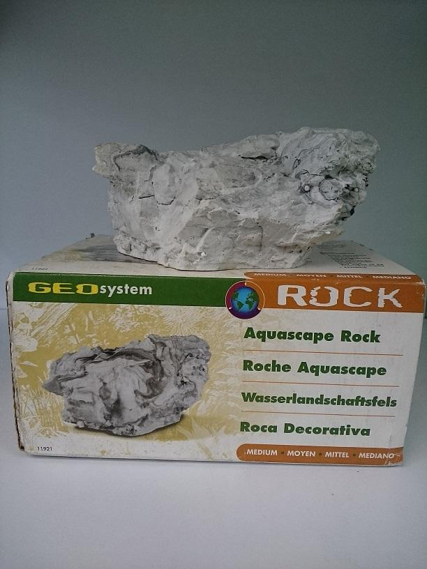 GEO System Aquascraper Rock -Medium