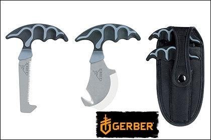 Gerber Ez Cleaning Combo Kits Saw and Skinner now RM 225 only!
