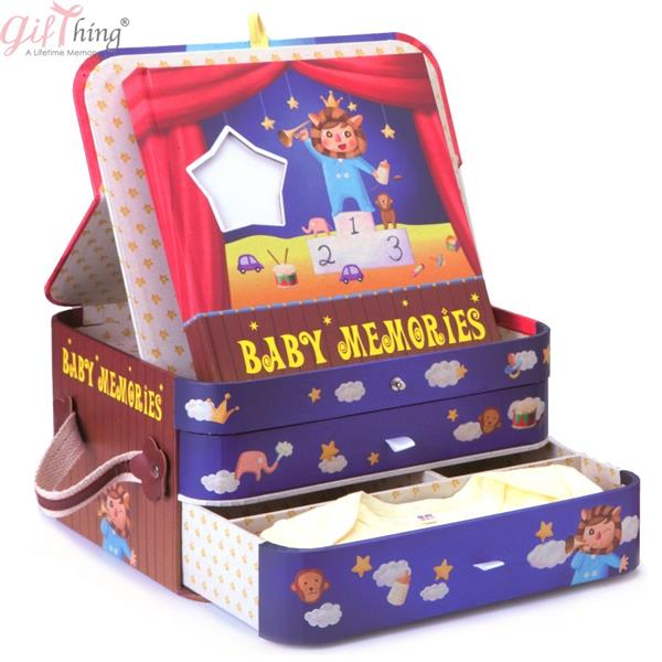 Baby Gift Baskets Malaysia : Gifthing baby friends gift hamper end  pm