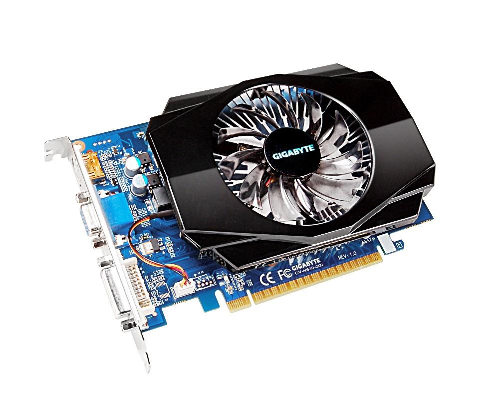 Gigabyte GeForce GT 630 GT630 2GB DDR3 Graphic Card