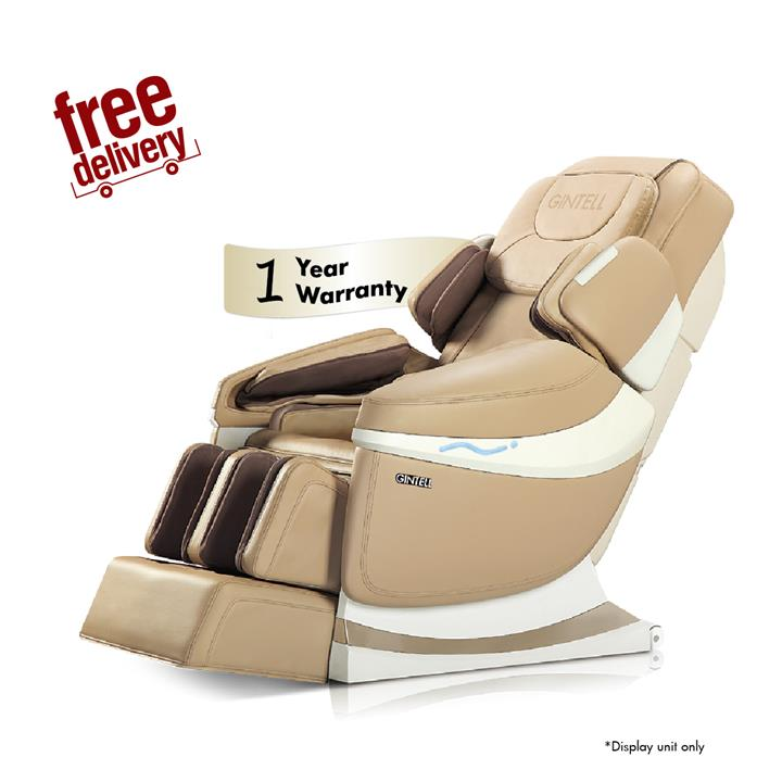 GINTELL DeAero Touch Massage Chair C End 1 7 2017 9 15 AM