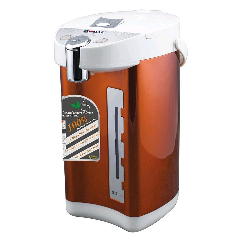 Global Electric Thermo Pot 5.0L GKLT-703