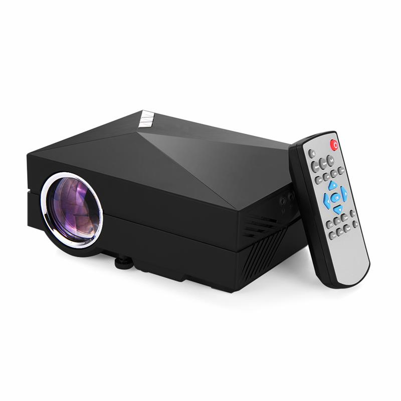 Gm60a portable wireless projector airplay led1000 end 9 for Apple wireless projector