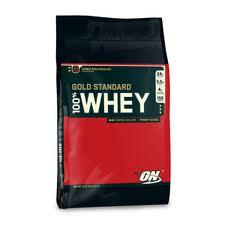 Gold Standard 100% Whey Protein 10lbs