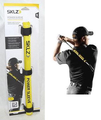 Golf Weight WarmUp & Training Sleeve 0.5lbs RM250