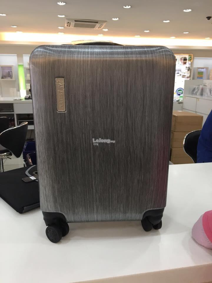 Good Quality Cabin Size Luggage