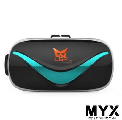 Google Cardbord VR Glasses 3D Mirror Suitable for iPhone 5.5 inch