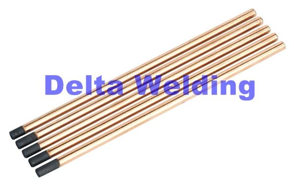 Gouging Rod 6.5mm x 305mm (Welding Malaysia  Consumables)