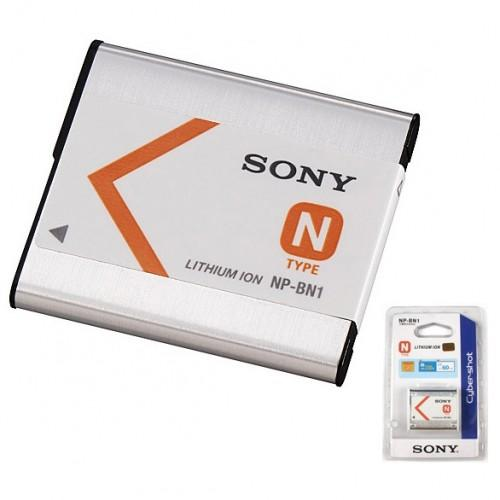 Grade AAA NP-BN1 Battery For Sony DSC W310 W320 and etc