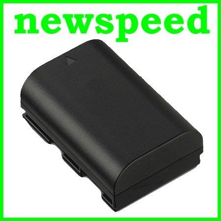 Grade A LP-E6 Rechargeable Battery for Canon EOS 5D Mark MK III LPE6