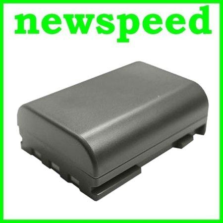 Grade A NB-2L Rechargeable Li-Ion Battery for Canon HF-R16 HFR16 NB2L