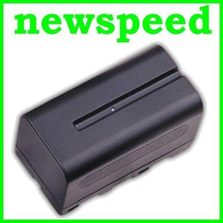 Grade A NP-F750 Li-Ion Battery for YN140 YN300 YN600 YN900