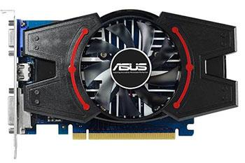 Graphic Card Asus nVidia Chipset GT730-MG-2GD3