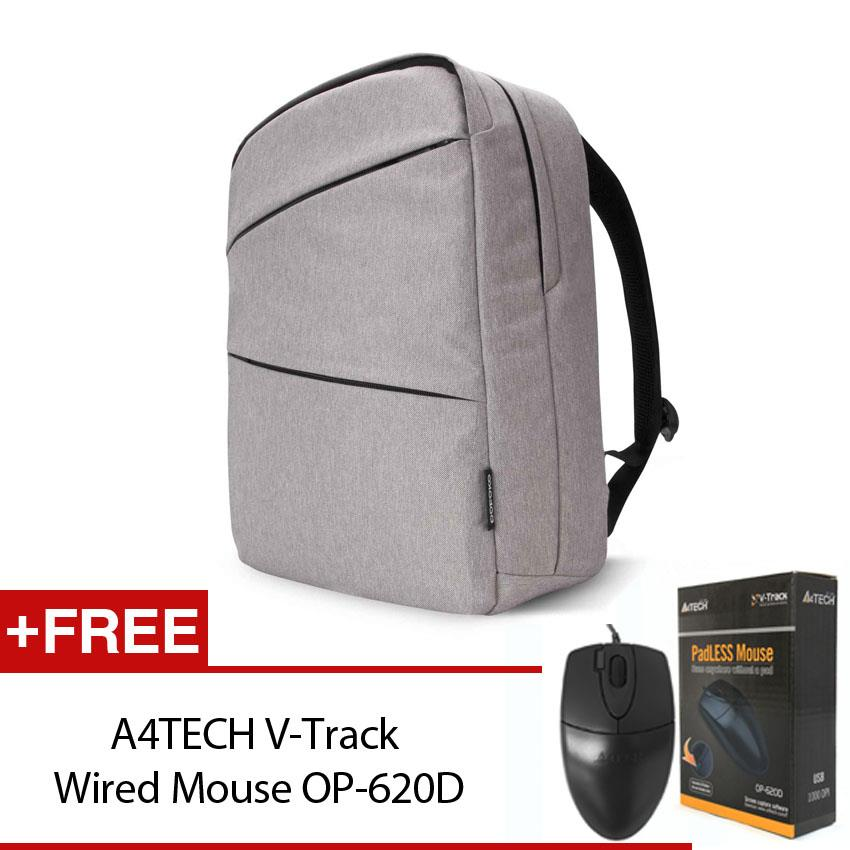 Great Offer's !! FREE Mouse +  POFOKO Venus 15.6' Inch Laptop Backpack