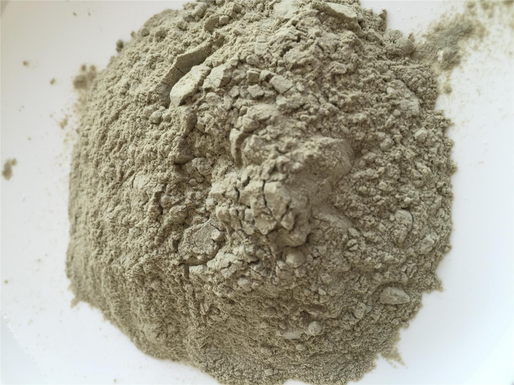 Green Clay / Argile Du Velay French / Cosmetic Grade/ 1kg