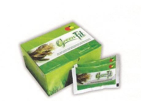 Green Fit ( Genuine Product From Avail Beauty ) (Pahang, end time 7/16