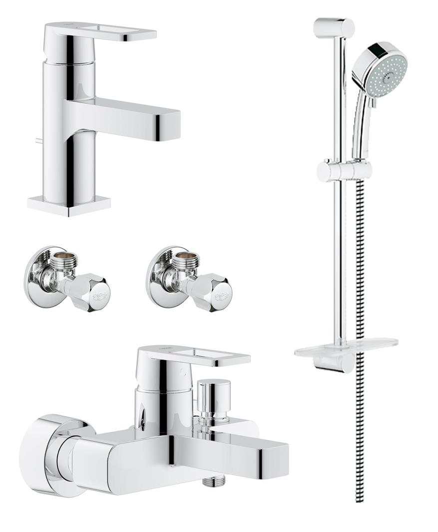 Grohe Quadra Package 5