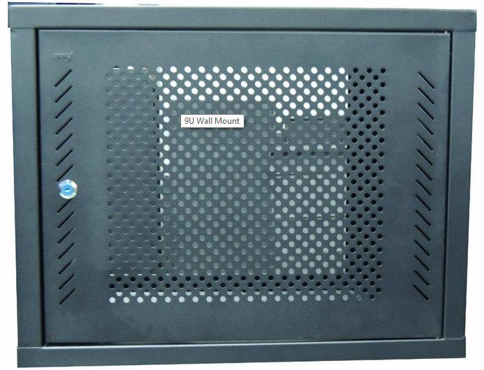 Growv G0950WM 9U Wallmount Server Rack