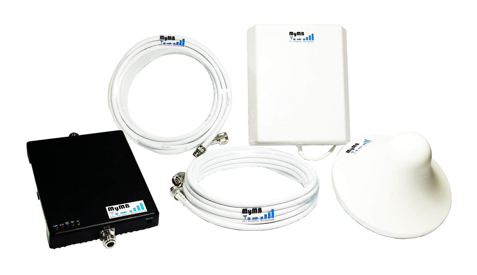 GSM 4G LTE Booster / Repeater Malaysia - Experience 2G