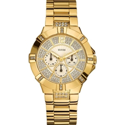 Guess W13573L1 Ladies Sport Steel Series Watch