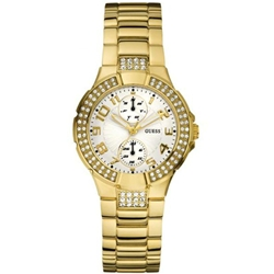Guess W15072L1 Ladies Sport Mini Prism Watch