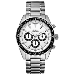 Guess W16580G1 Gents Sport Chronograph Watch