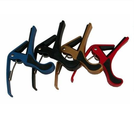 Guitar Capo - Promotion