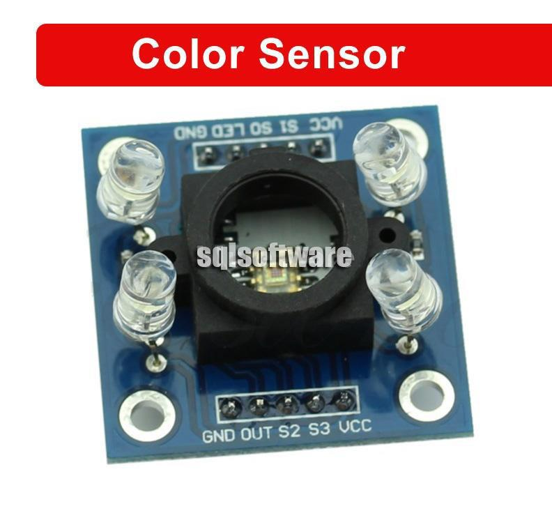 GY31 TCS230 TCS3200 Detector Color Recognition Sensor forAr