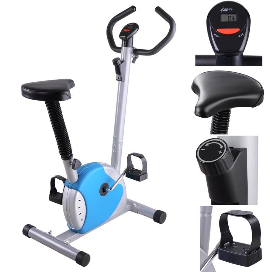Gym Fitness Home Office Sport Equipment Exercise Bicycle (FIT0011)