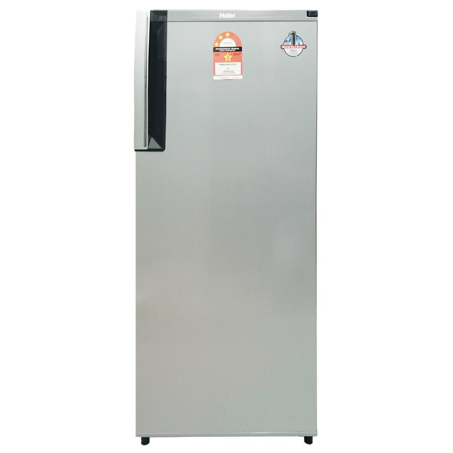 Haier hr199 s refrigerator 160l sin end 4 26 2017 2 15 am for 1 door fridge malaysia