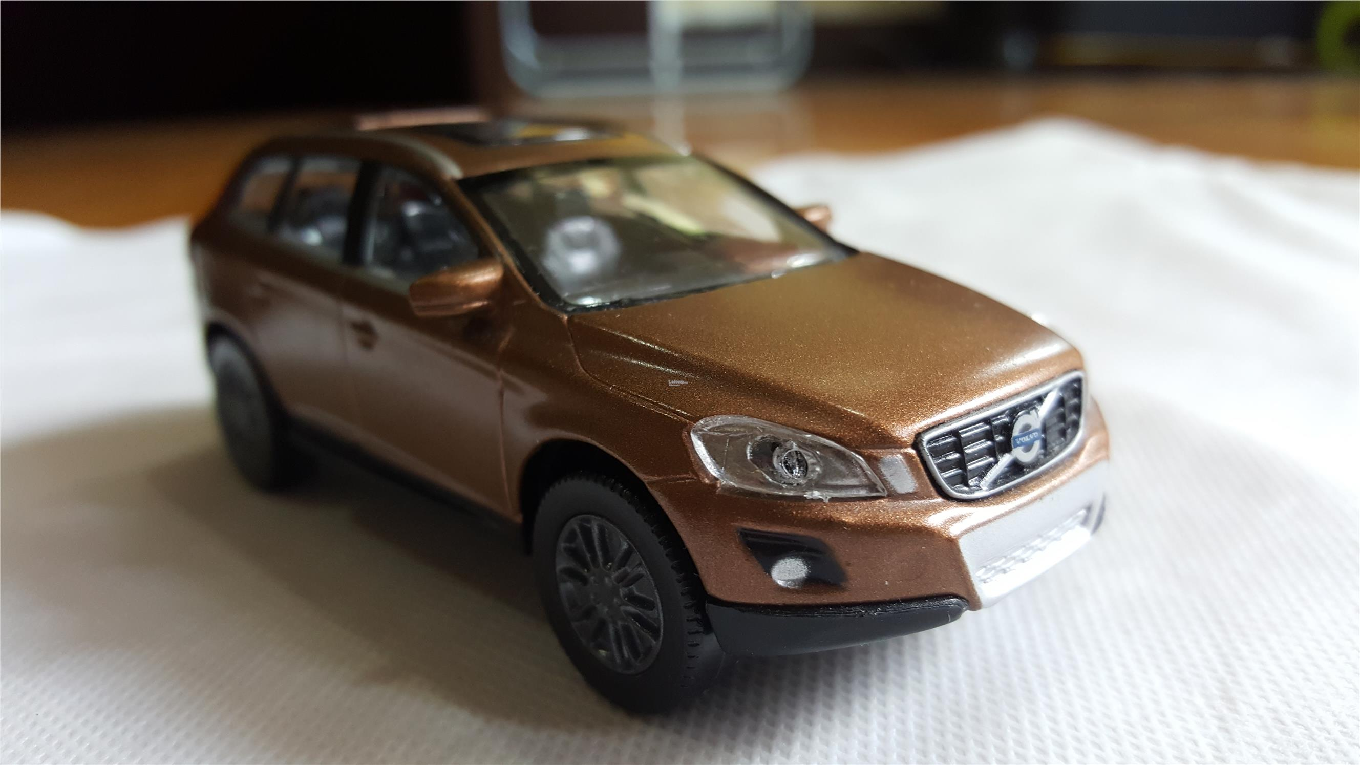 Hand Die Cast Model Volvo Xc Toy Car Collection Eileton Eileton on Lincoln Continental Wiring Diagram Basic Guide
