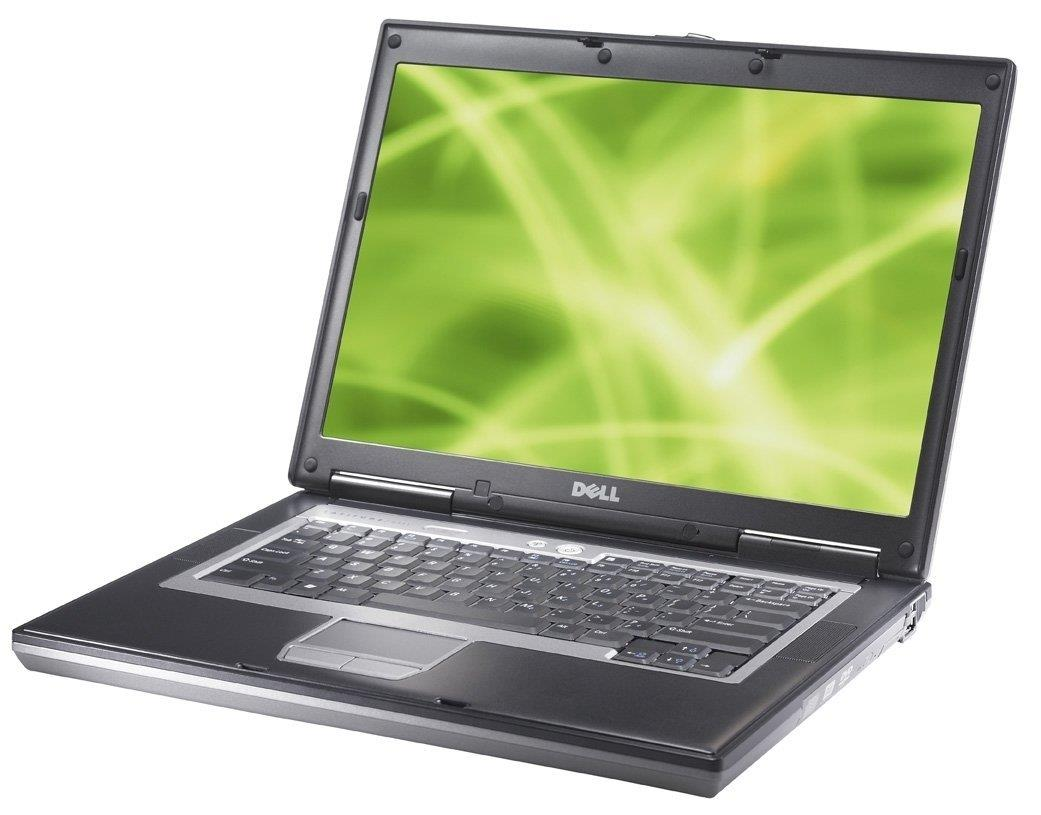 SECOND HAND LAPTOP DELL MODEL D630 14' (end 7/23/2017 9:15 ...