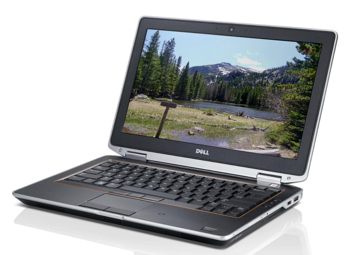 SECOND HAND LAPTOP DELL MODEL E6320 (end 7/23/2017 9:15:00 ...