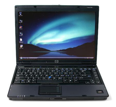 SECOND HAND LAPTOP HP 6910 Duo Core MODEL 6910