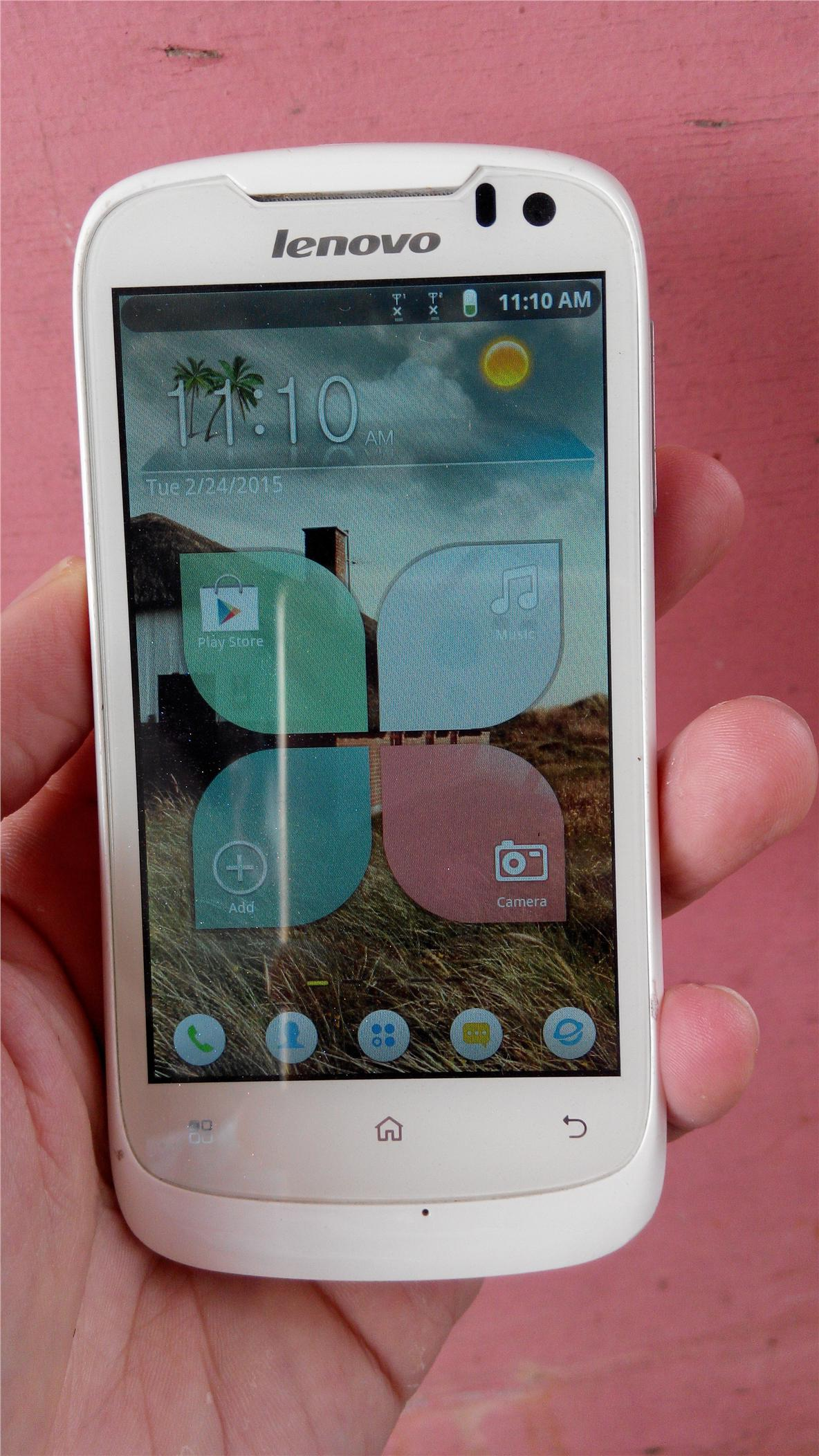 Phone Second Hand Android Phones second hand used smart phonelenovo end 2242016 1115 am a520 androidlike newlow price