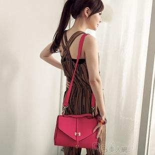 Handbags - 1668【4 colors】