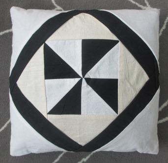 Handmade Ethic Style Cushion Covers