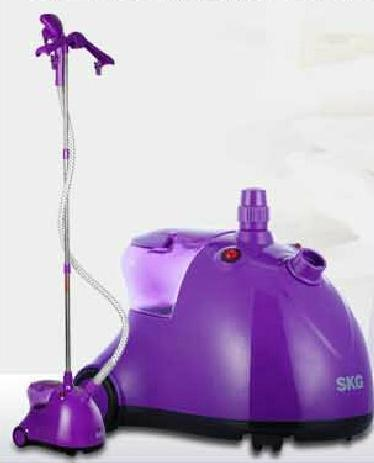 Hanging Garment Steamer Irons Eliminate Wrinkle and Dust