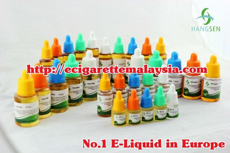 HANGSEN 50ml E-LIQUID NOT DEKANG / E-Cigarette / ROKOK ELEKTRONIK