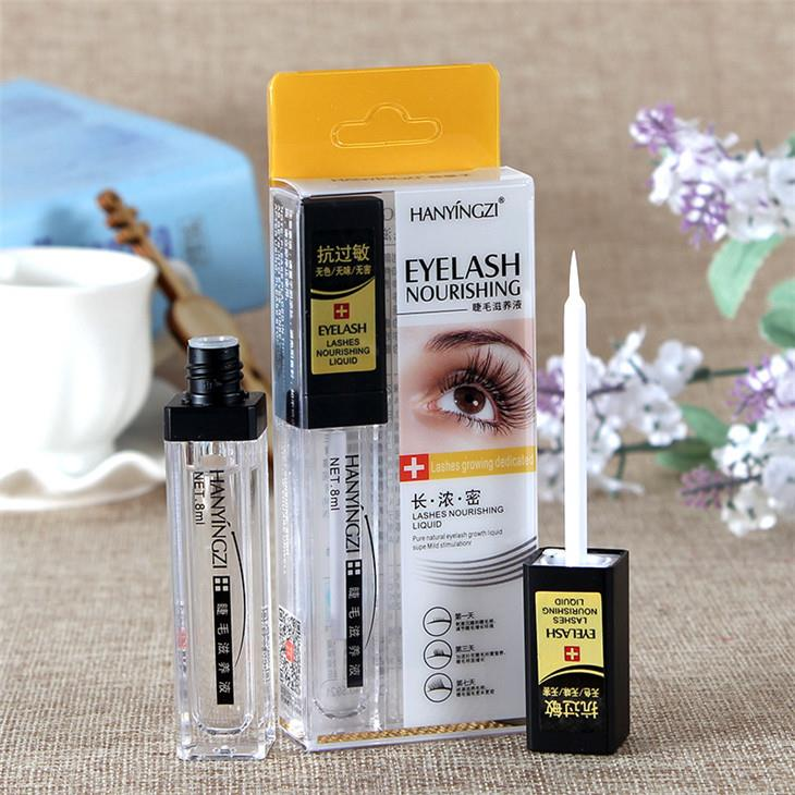 HanYingZi~ Eyelash Gentle Nourishing Growth Liquid 8g